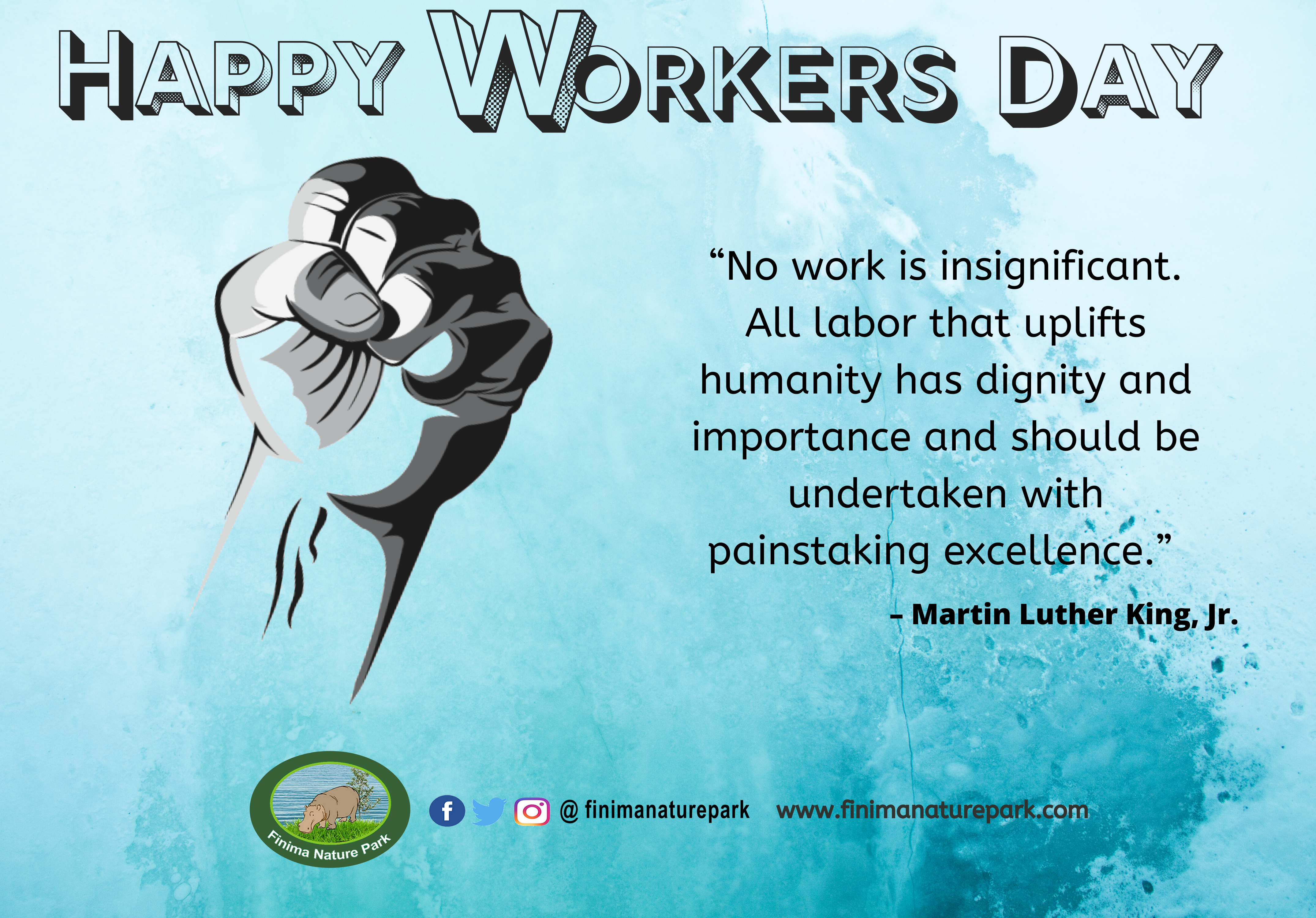 workers day 2020